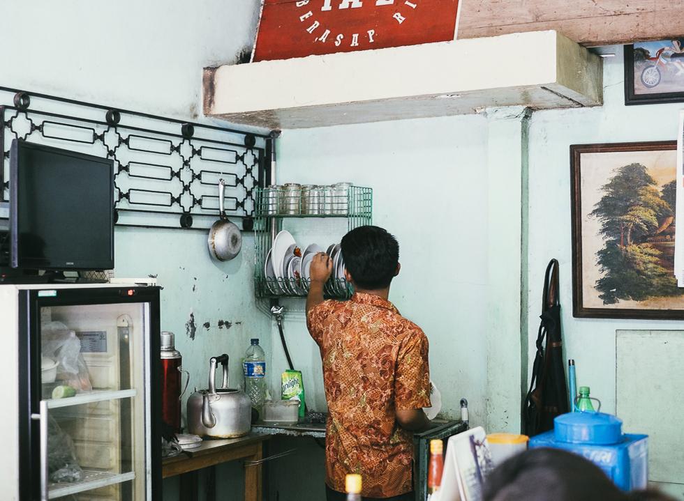 Warung Pa'e