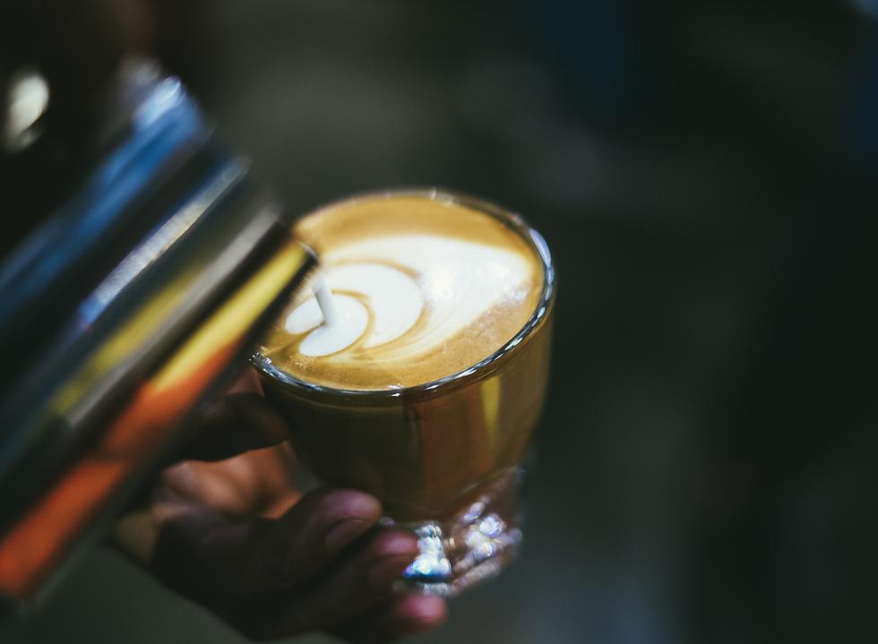 Watt Coffee (Bangka)