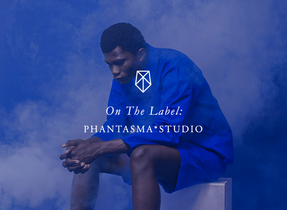 On the Label: Phantasma*Studio