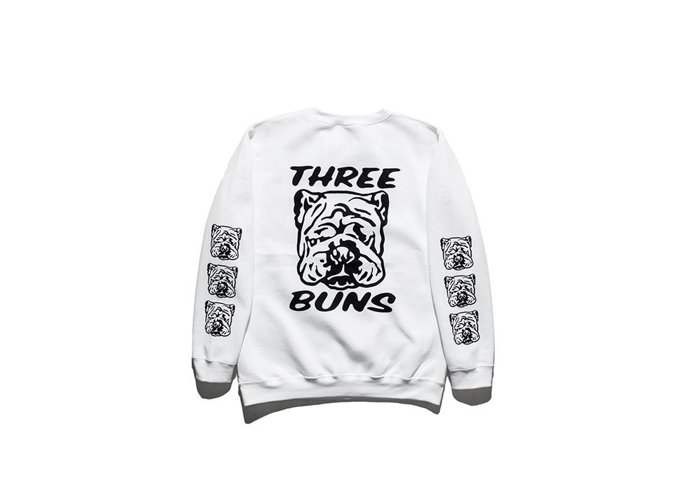 Three Buns X Fergadelic Collection