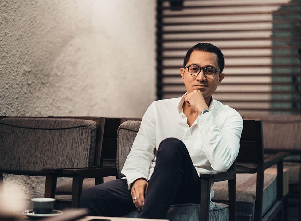 Next Level People Instazine by Manual Jakarta X Samsung Indonesia