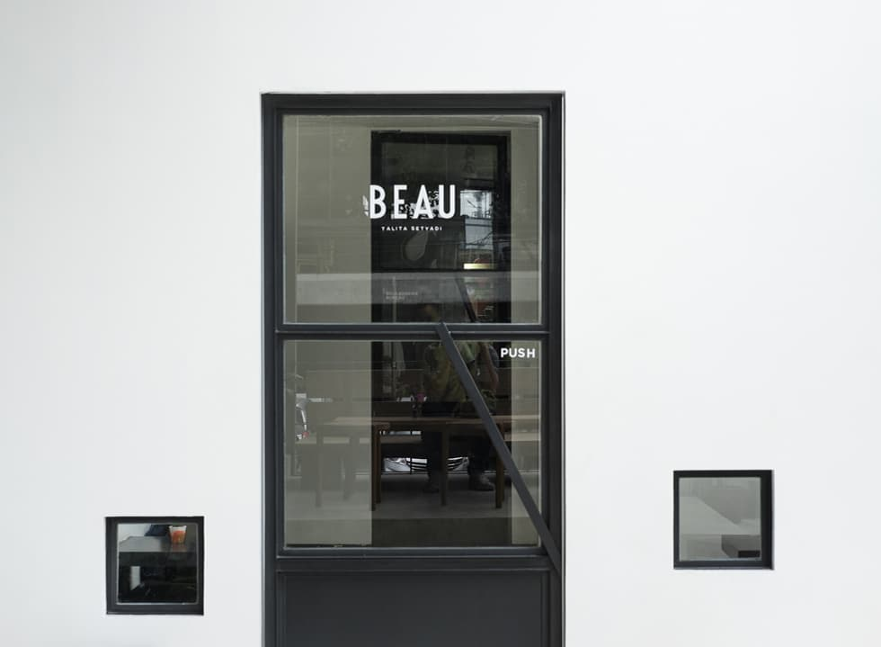The New BEAU HQ