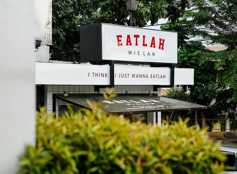 Go Eatlah!