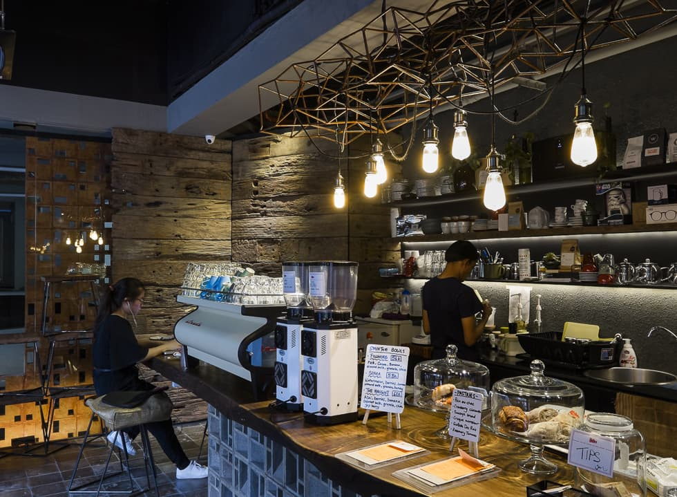 The Rise and Rise of Third-Wave Coffee Joints