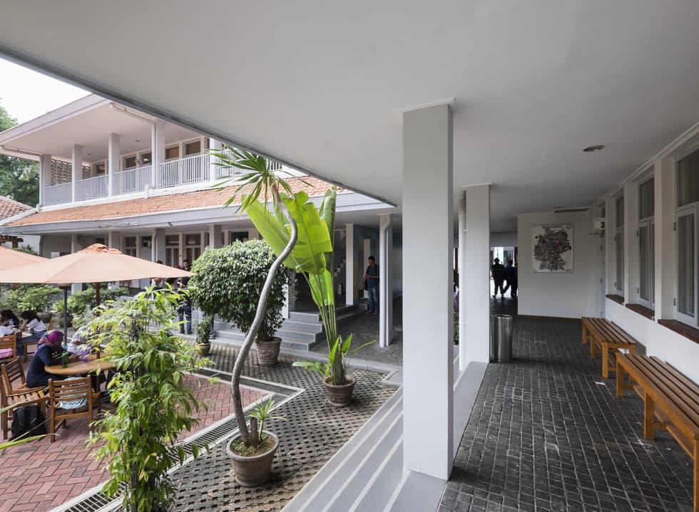 A Look Into Goethe-Institut