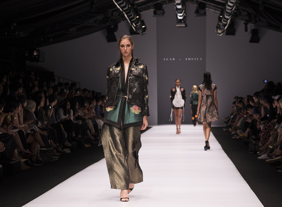 JFW 2017: Peggy Hartanto, MAJOR MINOR MAHA, Friederich Herman and Sean & Sheila