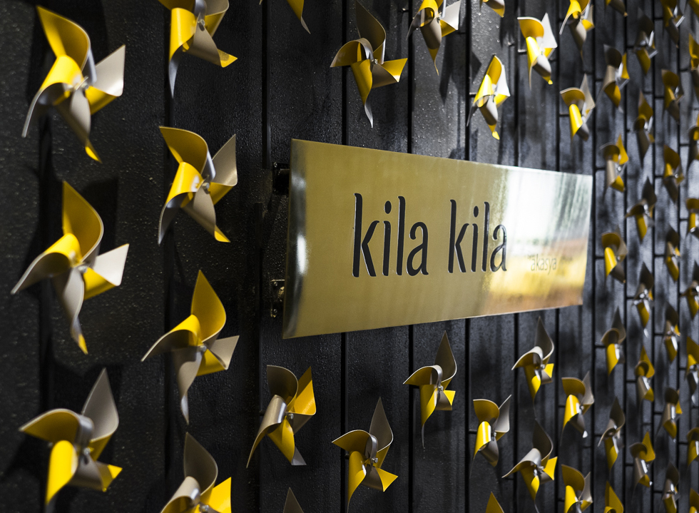 The Sounds of Kila Kila