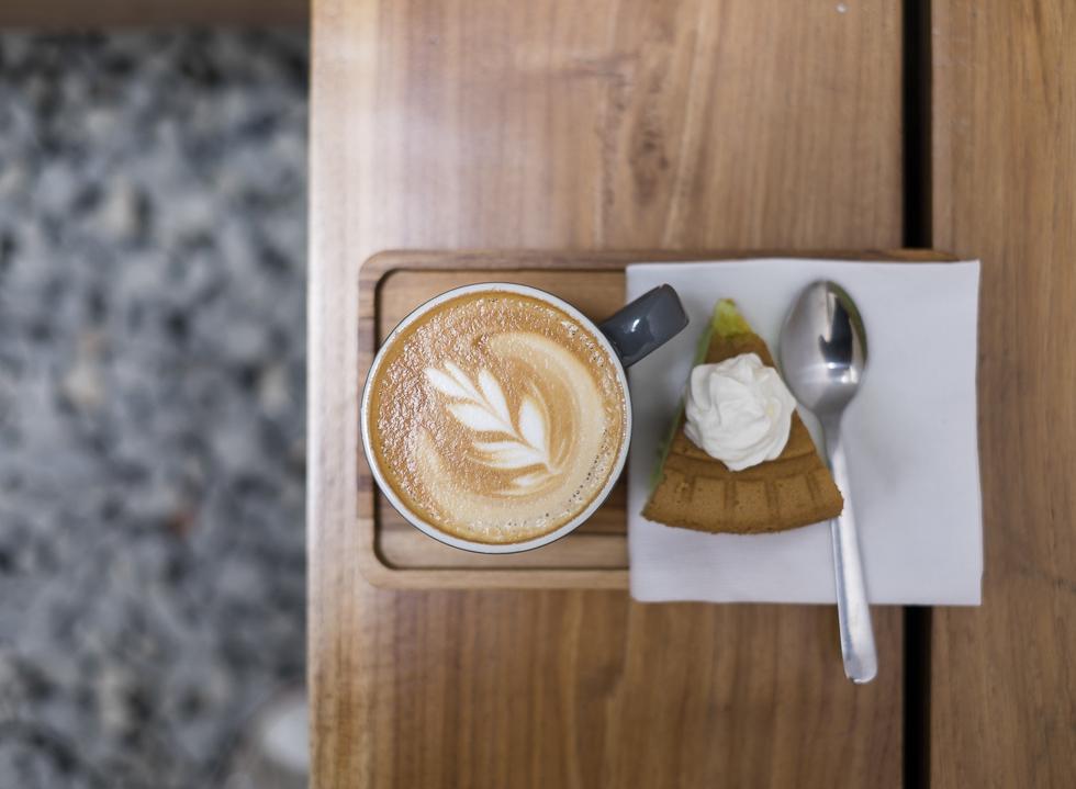 Coffee for All at Kopi Kalyan