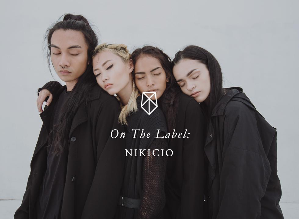 On the Label: NIKICIO