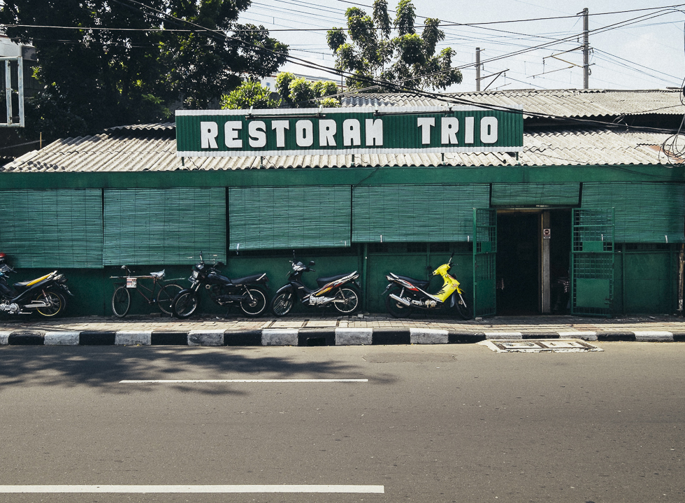 The Timeless Appeal of Restoran Trio