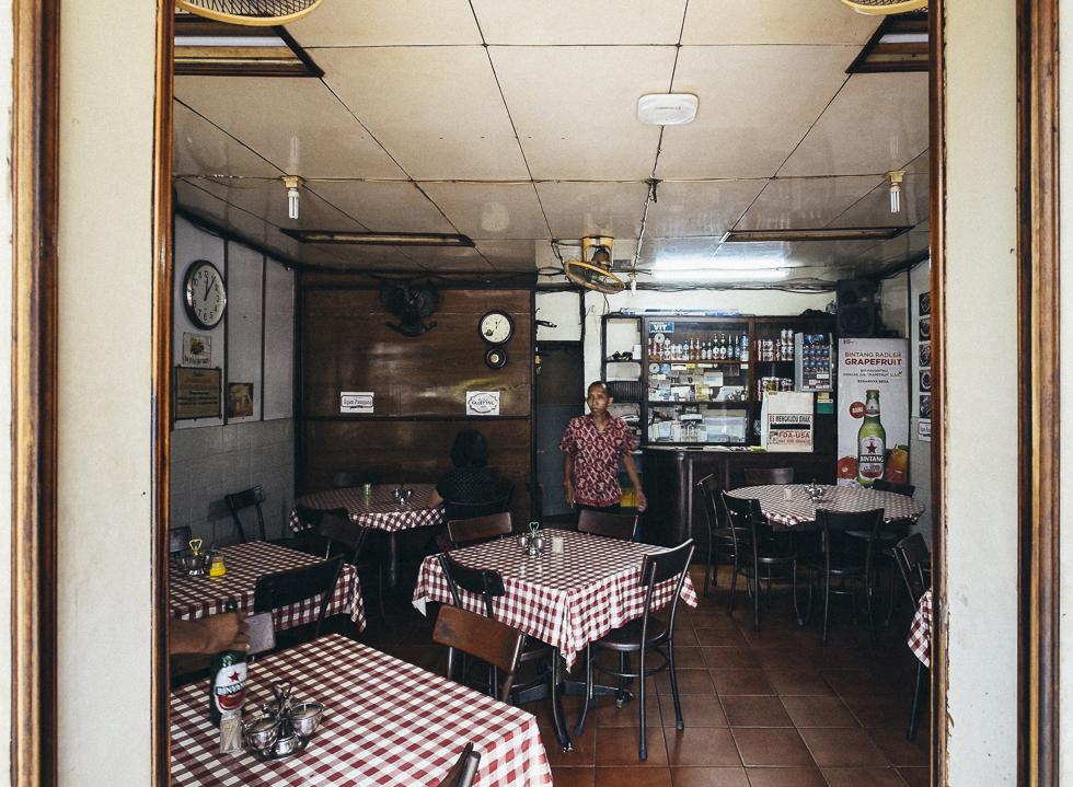 Restoran Trio