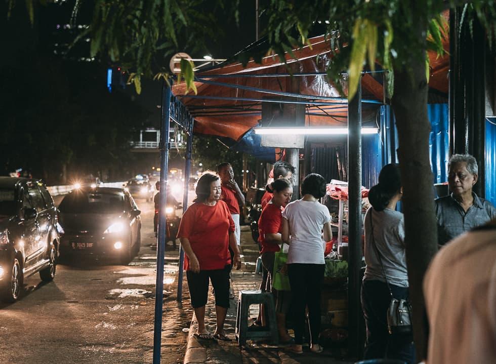 Tahu Pong Semarang