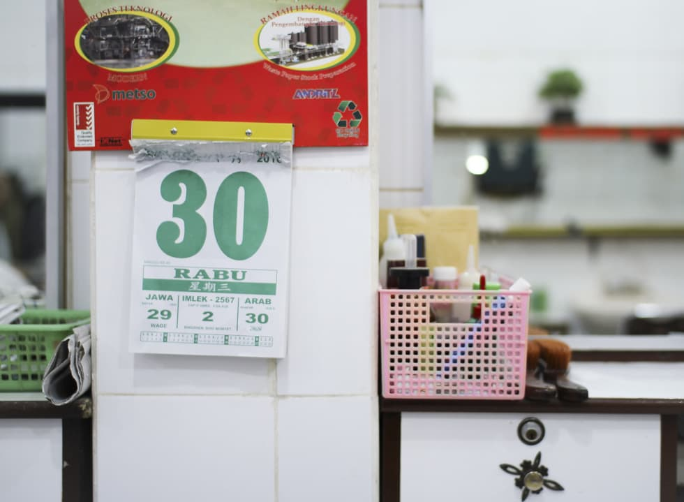 Ko Tang Barbershop