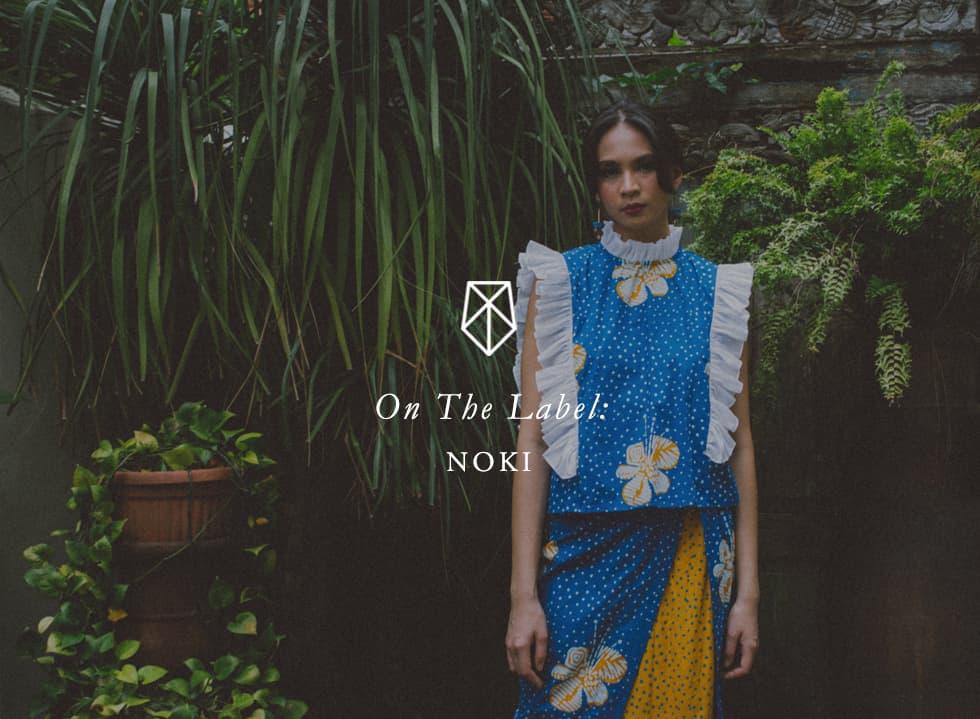 On the Label: Noki