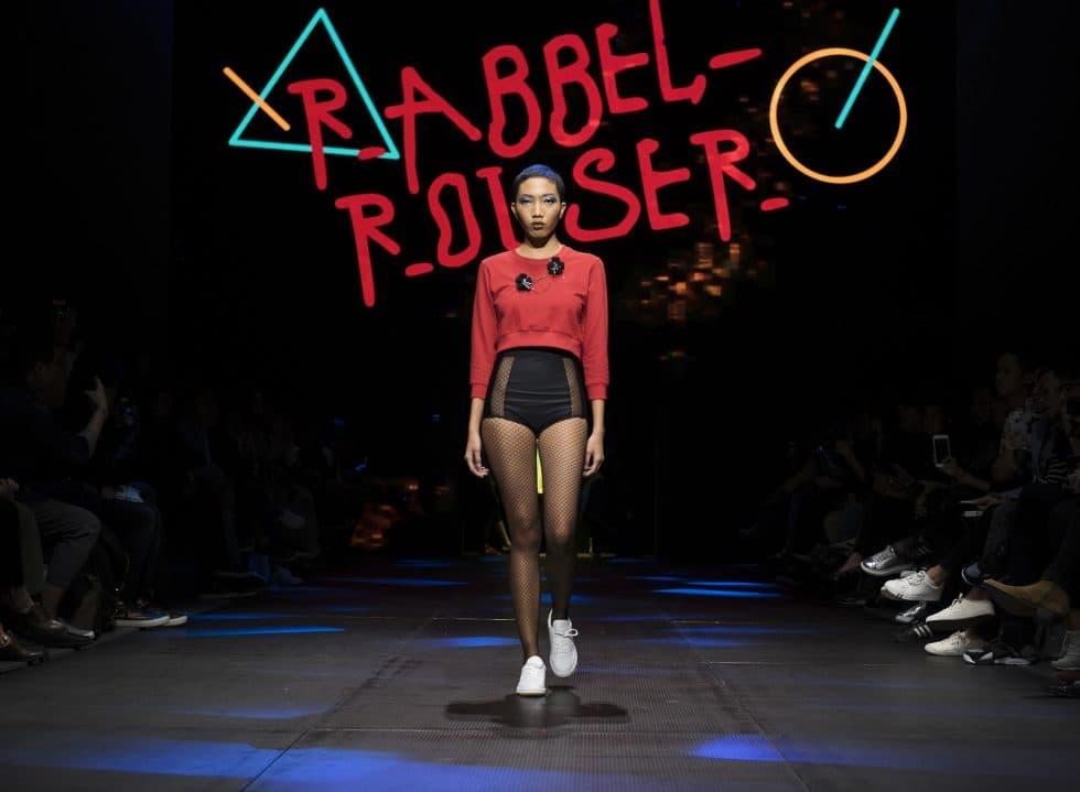 The GOODS Dept. SS17: Rabbel-Rouser