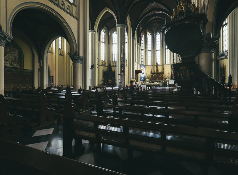 Manual Excursion: Gereja Katedral Jakarta