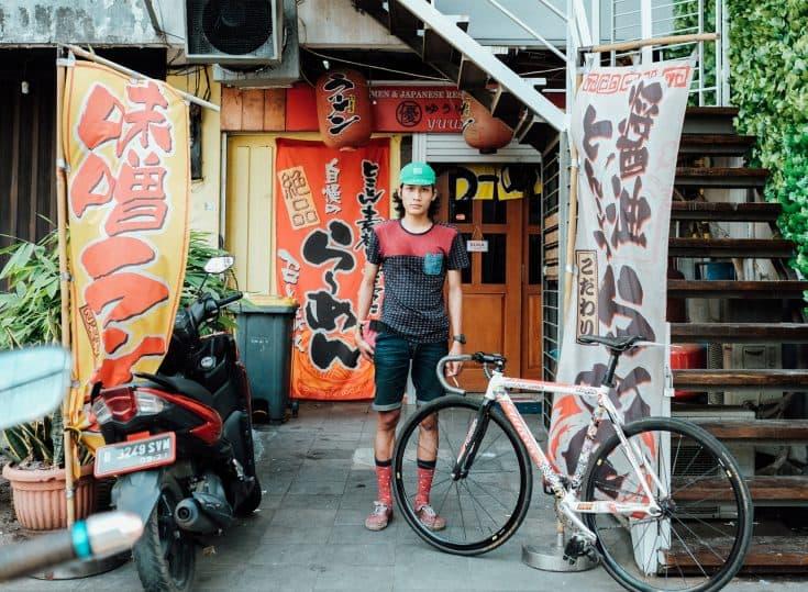 Street Style Series: Little Tokyo