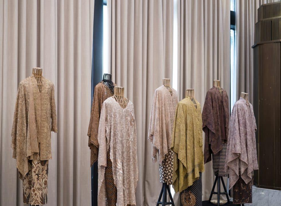 I Am Indonesian: Kembalikan Batik Kembali