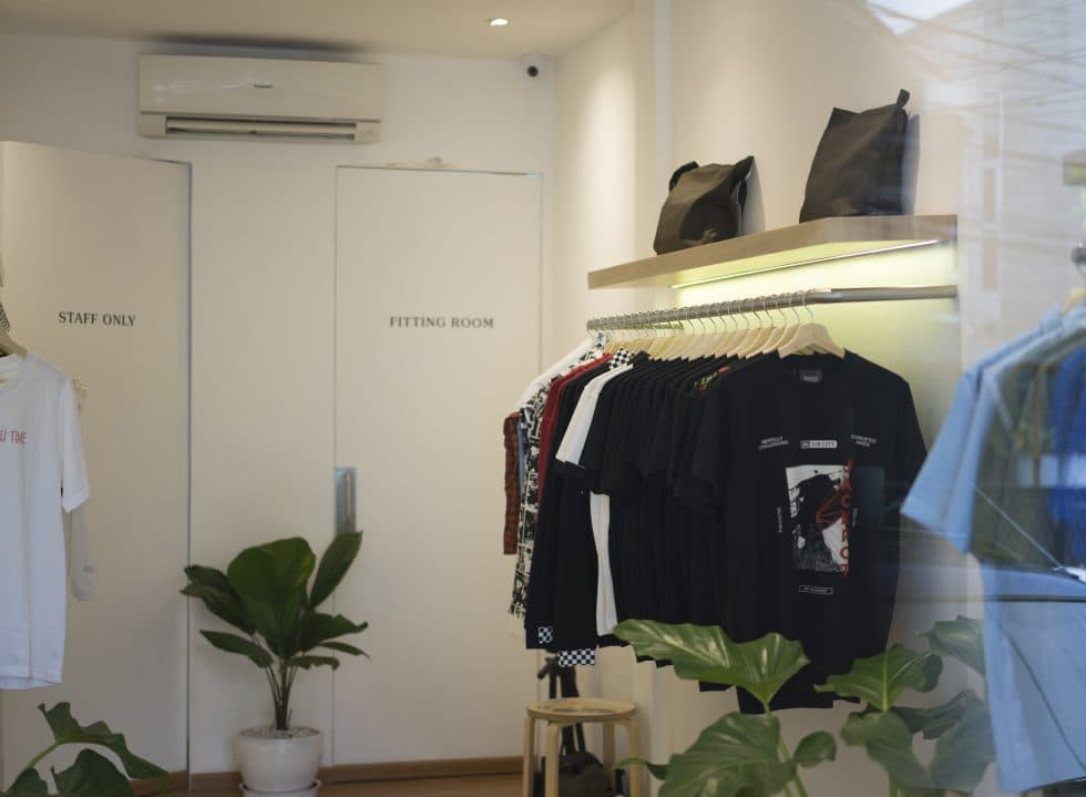 Public Culture Welcomes First Store in Jakarta