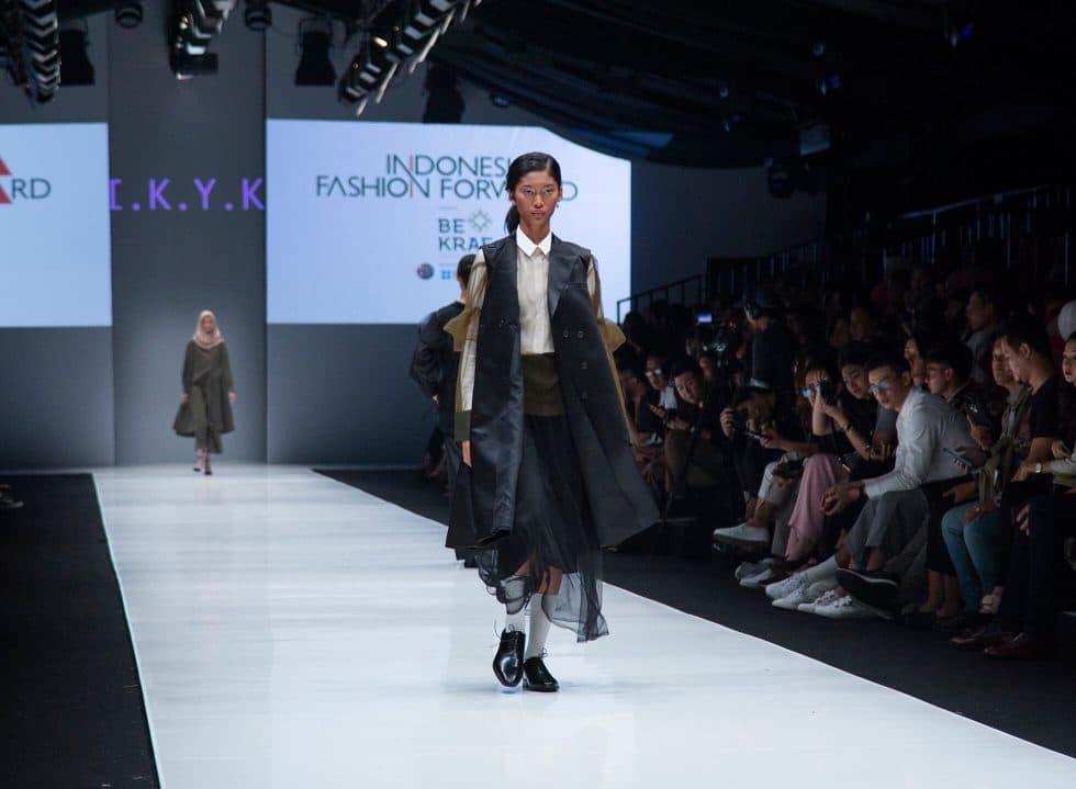 JFW 2018: Danjyo Hiyoji and I.K.Y.K