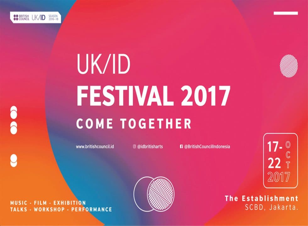 Preview to UK/ID Festival 2017
