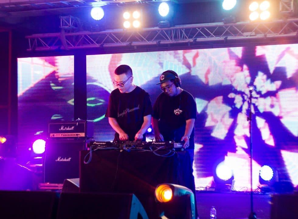 Noice Fest 2017