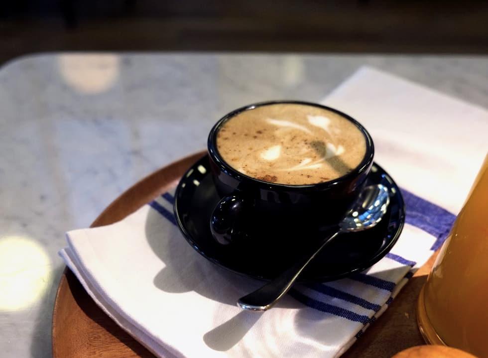 127 Café Never Sleeps