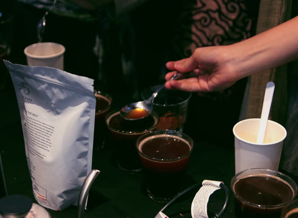 A Journey of Indonesian Coffee
