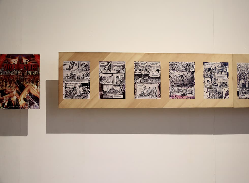 Jakarta Biennale 2013