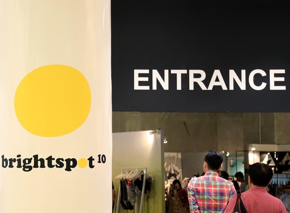 Brightspot Market 2013