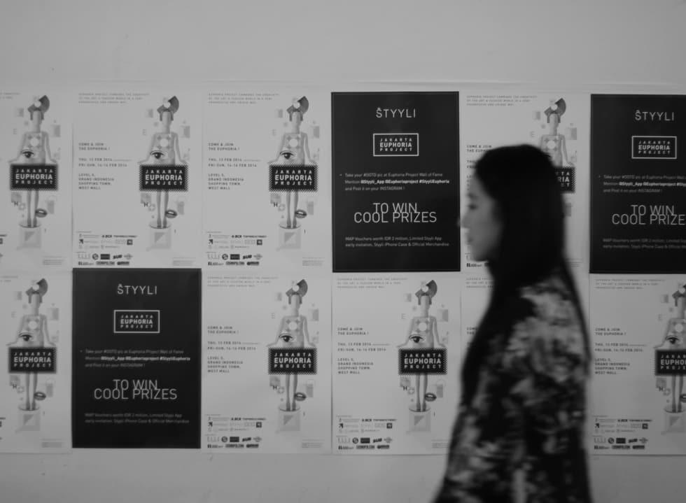Jakarta Euphoria Project