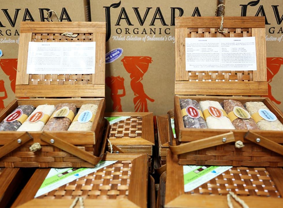 Javara, Indigenously Indonesia
