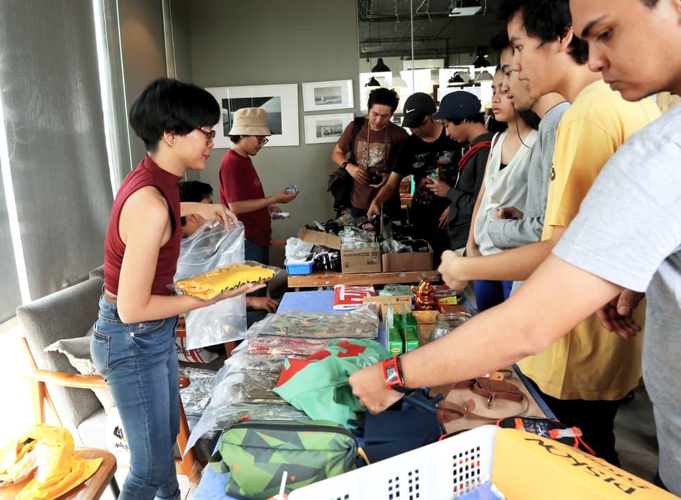 Lowlight Bazaar 5