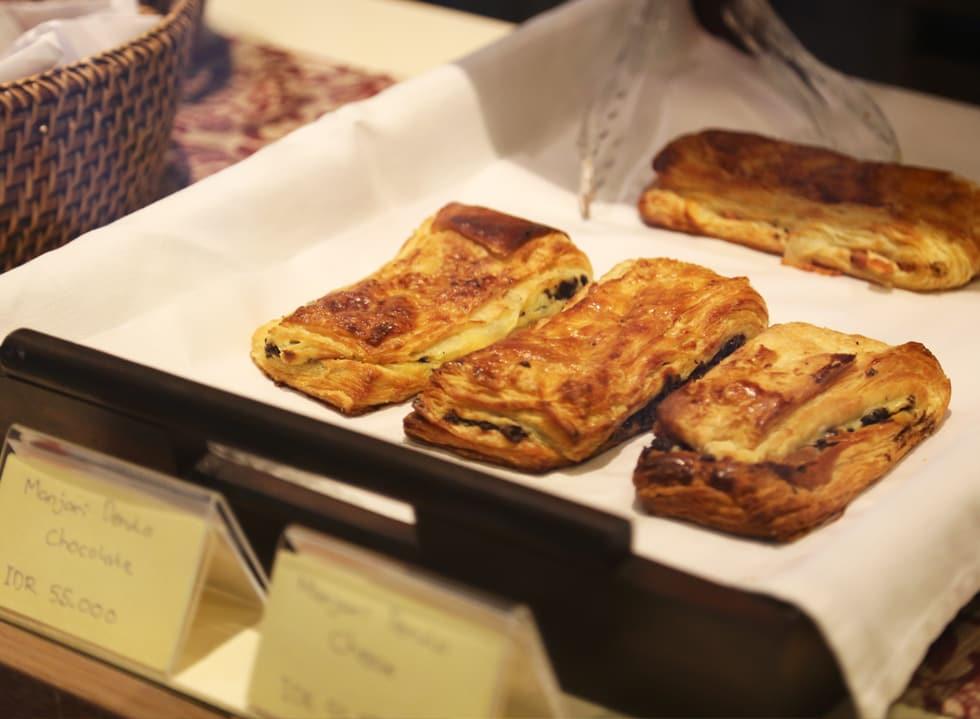 Passionnée Bread & Pastry