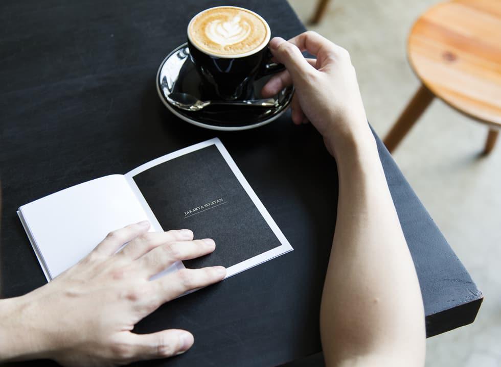 Jakarta Coffee Manual 2014