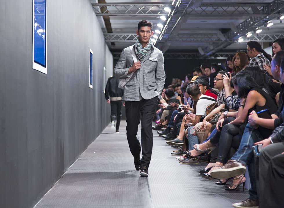 Plaza Indonesia Men's Fashion Week: Day 3