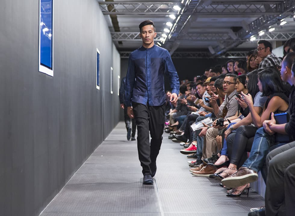 Plaza Indonesia Men's Fashion Week: Day 3