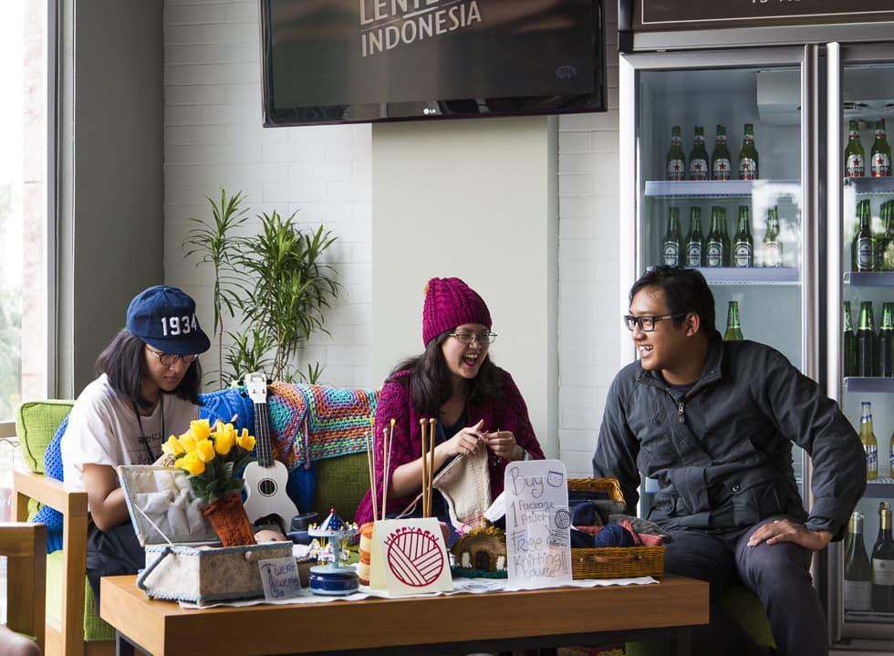 A Day of Lowlight Bazaar 6