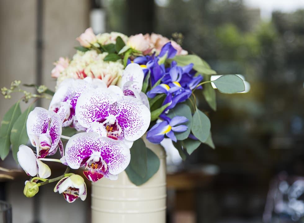 Living Loving x Ayang Cempaka: Whimsical Garden