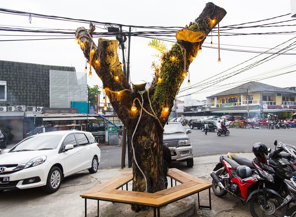 Street Food Jakarta Selatan