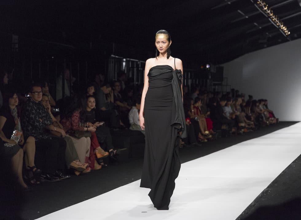 Jakarta Fashion Week 2015: Day 4