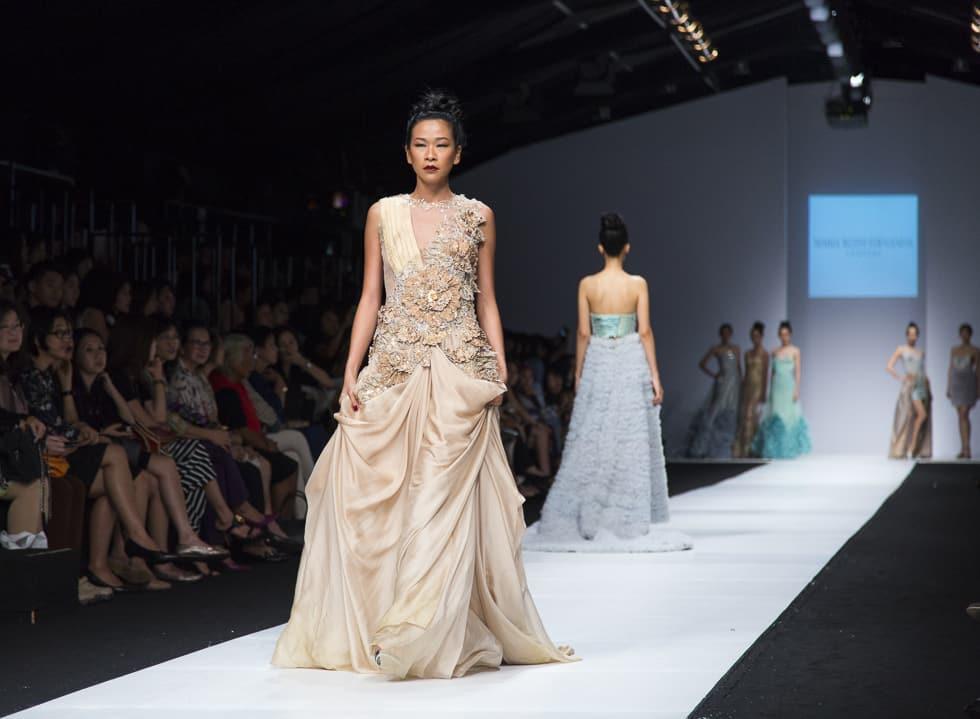 Jakarta Fashion Week 2015: Day 5