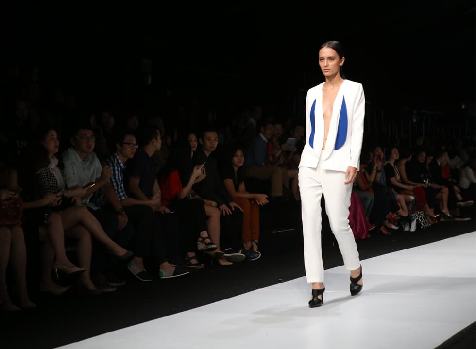 Jakarta Fashion Week 2015: Day 1 (Part One)