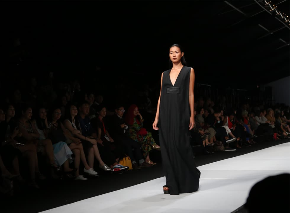 Jakarta Fashion Week 2015: Day 1 (Part Two)