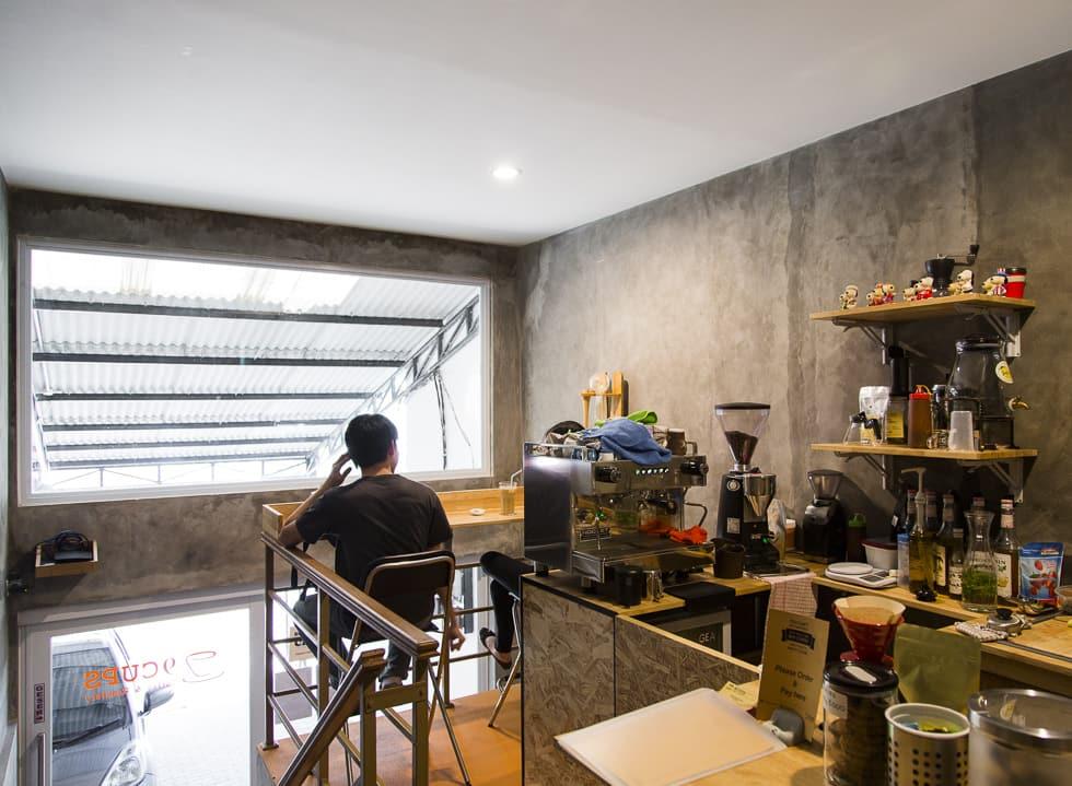 9 Cups - Cafe - Manual Jakarta