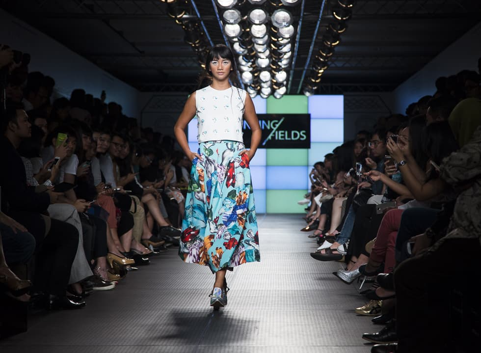 Plaza Indonesia Fashion Week 2015: Day 5
