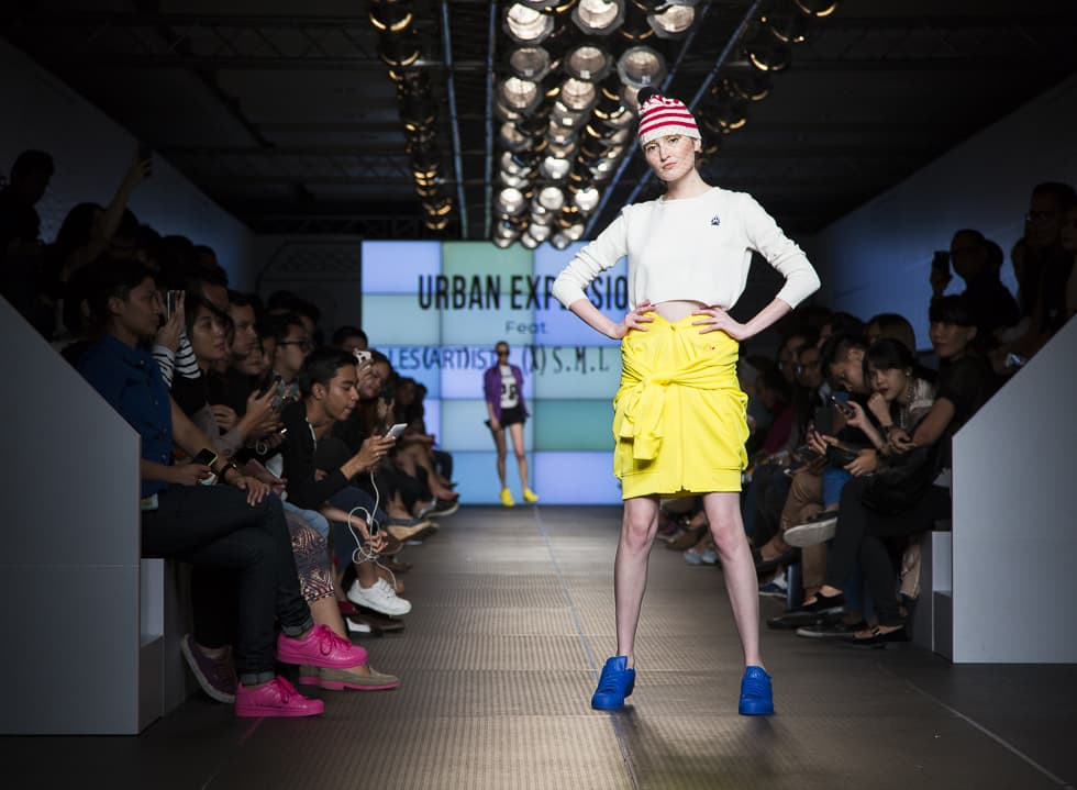 Plaza Indonesia Fashion Week 2015: Day 1 & 2