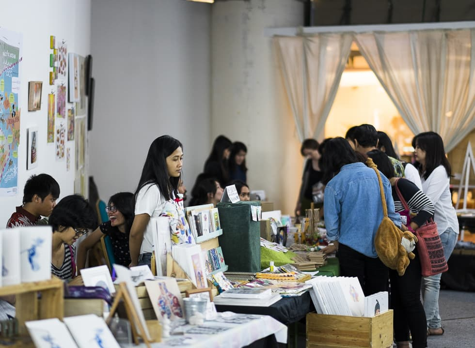 Catalyst Art Market Volume 4
