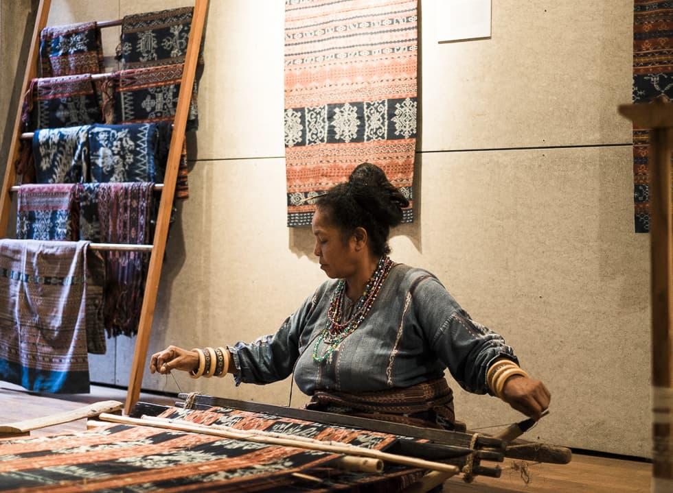 Plewo Doi: Introducing Sikka's Culture