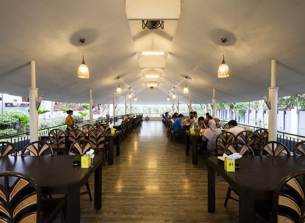 A Taste of Hometown in Lembur Kuring